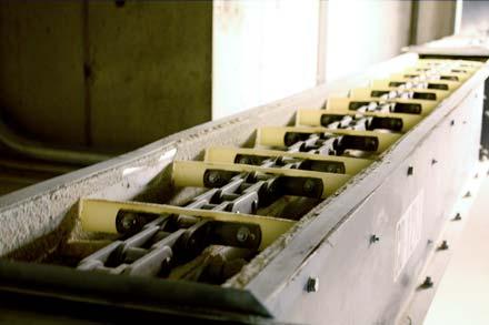Drag Conveyor Paddles Lundell Plastics