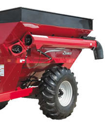 Poly Harvest Products | Lundell Plastics