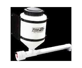FreeFlo Dry Inoculator