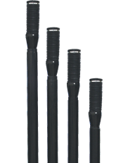 FreeFlo Telescoping Tubes